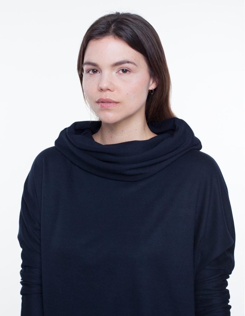 Hallo Mode Welt, wir sind IND-Berlin und stehen für Nachhaltige und wandelbare Mode!