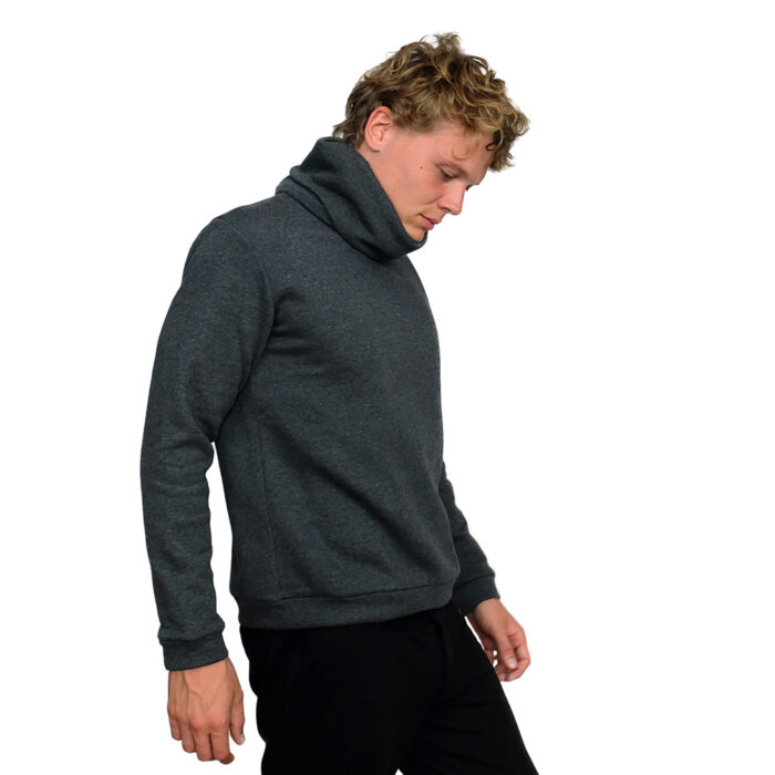 2-in-1 Pullover