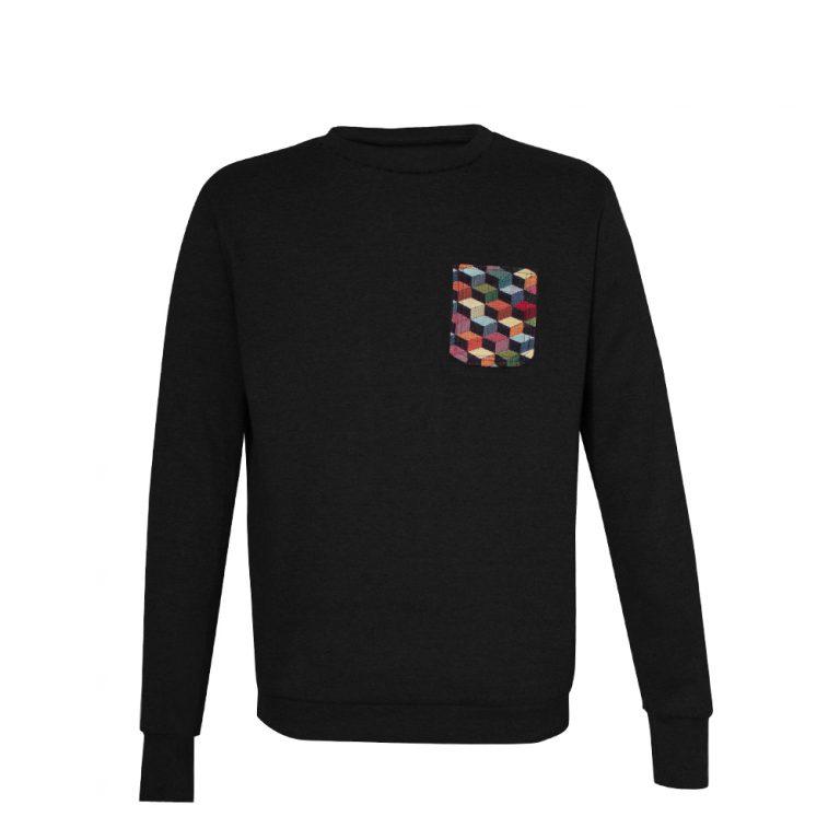 flexisweater+wandelbare mode