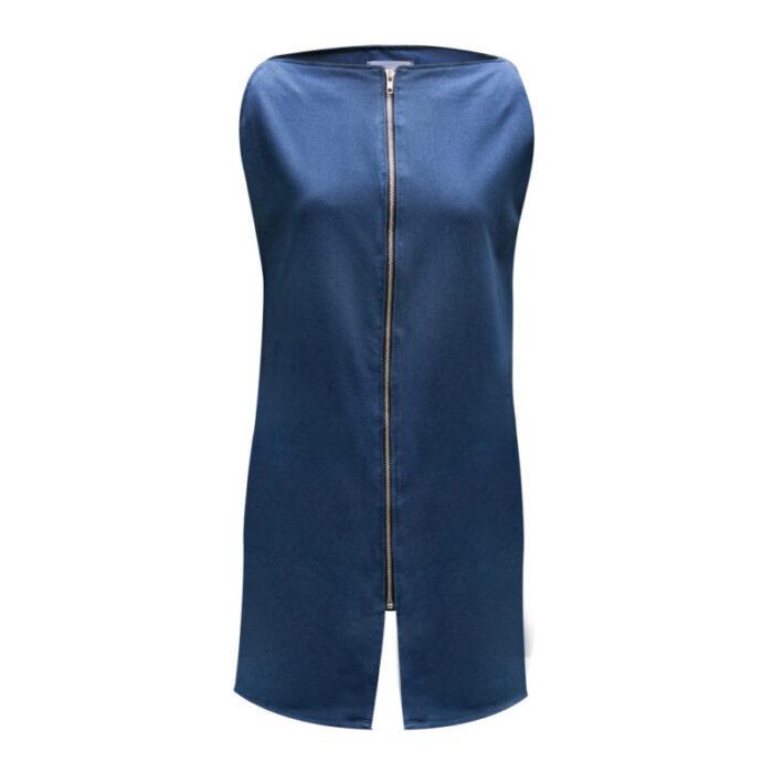 Klock+Kleid und Rock+wandelbare mode