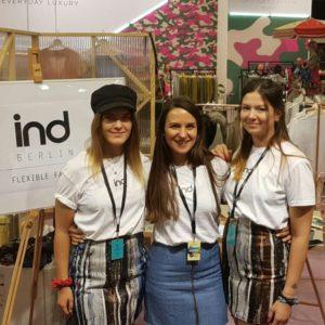 INDBerlin+FashionWeek+wandelbare mode