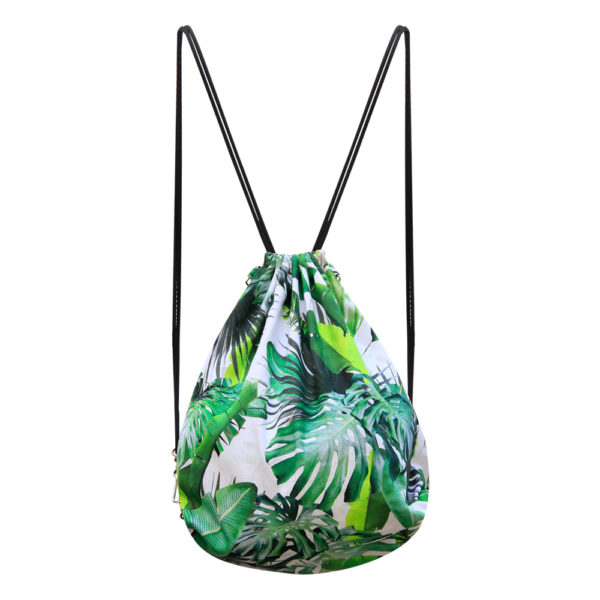 Tropical Tasche+wandelbare Mode