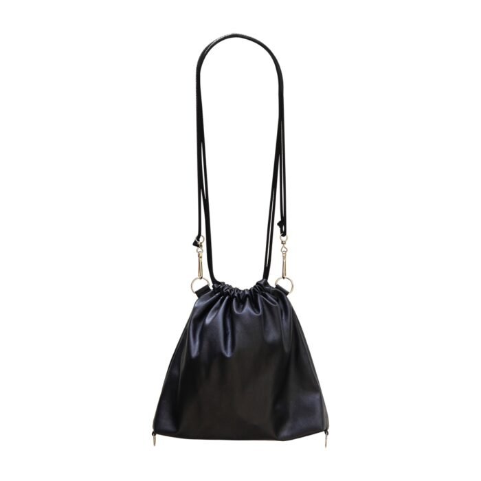 wandelbare mode+bagpack bag