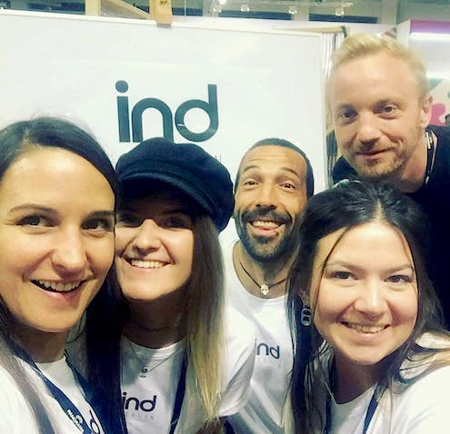 Team IND-Berlin
