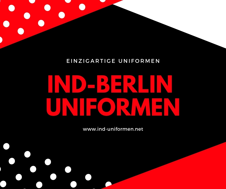 IND-Berlin Uniform Partner