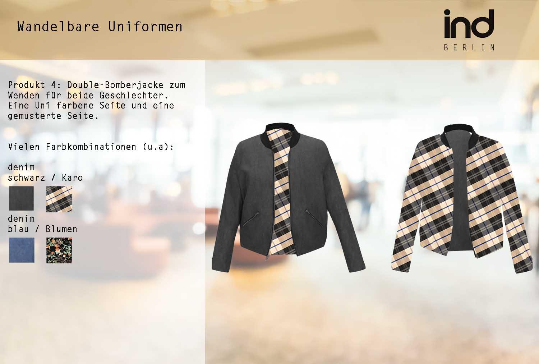 individuelle uniformen