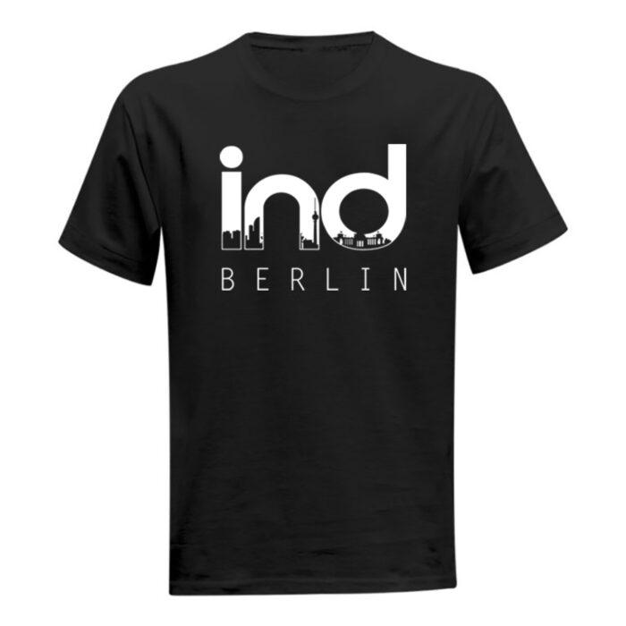 IND Logo Shirt