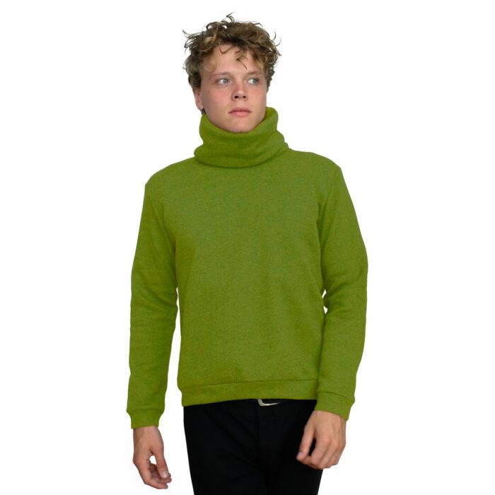 Bio Baumwolle Pullover